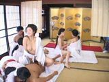 Geisha Orgy Part 1