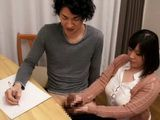 Busty Private Teacher Shinobu Mizuki Helps Boy To Recover His Lost Concentration