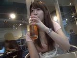 Japanese Teen Gets Picked Up From A Bar And Fucked In A Hotel Room