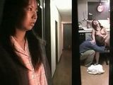 Japanese Daughter Caught Boyfriend Fucking Her Mother  Uncensored