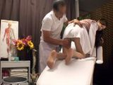 Kinky Masseur Discovers That Massage Of G Spot Will Make All Stress Fade Out From Distressed MILF
