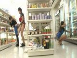Salesgirl Nailed By Errand Boy During Business Hours In Store