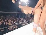 Japanese Fuck Down Wrestling Show
