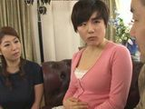 Sinful Mother In Law Pussy Naho Kazuki Was Right Replacement For His Pregnant Wife