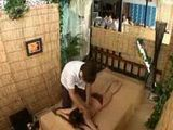 Japanese Teen Girl Wanted A Massage But Get It Deep Into Her Pussy