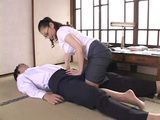 Japanese Private MILF Teacher Fuck Student Boy