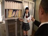 School Principal Took Advantage Of The Situation To Strip One Of The Students Naked To Check If Any Document Was Stolen