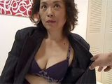 Amateur Mature Blackmailed By Her Boss To Fuck Him Or She Will Get Fired