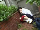 Asian Schoolgirl Attacked And Abused By Bunch Of Maniacs On Her Way To Home