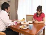 Home Alone With Stepmom Haruka Motoyama