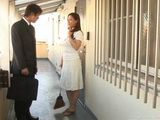 Lonely Japanese MILF Housewife Fucks Her Young Neighbor