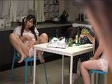 Nerd Boy Was Stoned When Sister Best Friend Start Rubbing Her Clit In Front Of Him On Sleepover